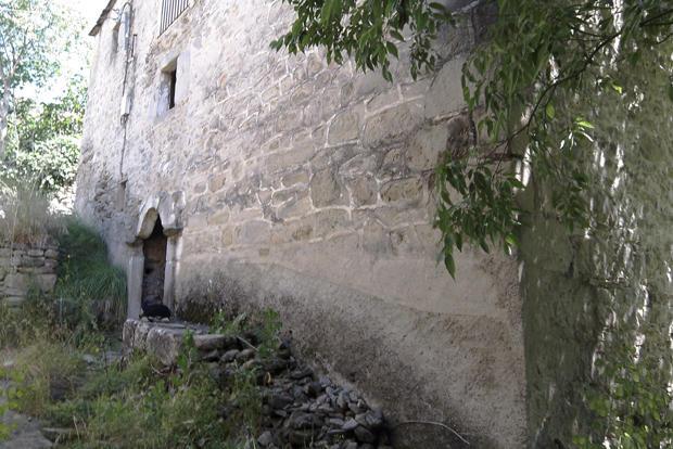 Front, Casa Castillo
