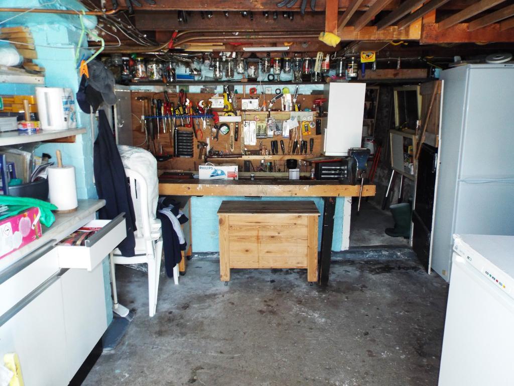 Work Shop / Utility