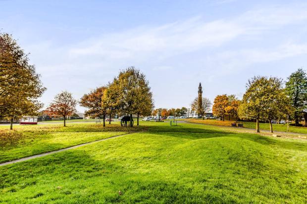 Savile Park