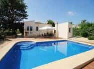 3 bedroom Detached Villa in Valencia, Alicante, Javea