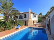 3 bedroom Villa in Valencia, Alicante, Javea