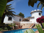 3 bed Villa in Valencia, Alicante, Javea
