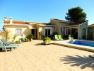 3 bed Villa in Javea, Alicante, Spain