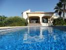 4 bedroom Villa for sale in Javea, Alicante, Spain