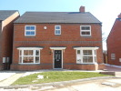 4 bedroom Detached house for sale in Bank Hall Gardens...