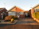Detached Bungalow in Kennet Close, Clayton...