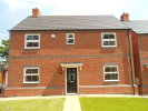 Detached property for sale in Bank House Gardens...