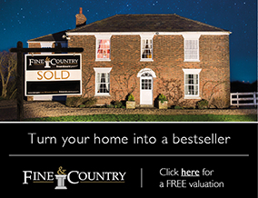 Get brand editions for Fine and Country, Market Harborough