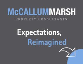 Get brand editions for McCallum Marsh, Market Harborough
