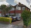 Amberley Road semi detached property to rent