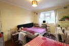 Studio apartment in Willoughby Road, London...