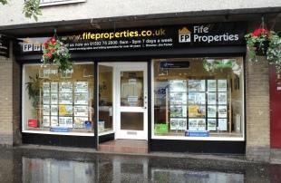 Fife Properties, Glenrothesbranch details