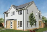 new development for sale in Villafield, Bishopbriggs...