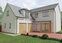 4 bedroom new development in Villafield, Bishopbriggs...
