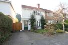 semi detached property to rent in Nigel Road, Heswall...