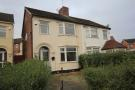 3 bed semi detached house to rent in Browning Avenue...