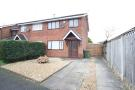 3 bedroom semi detached house in Brook Meadow, Irby...