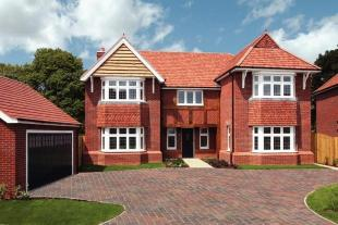 Thorpe Meadows by Redrow Homes, Thorpe Meadows,