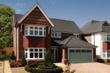 Redrow Homes, Thorpe Meadows
