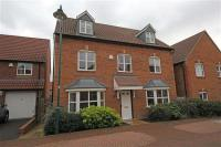 6 bed Detached home for sale in Evergreen Drive...
