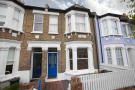 Flat in Bridgman Road, London
