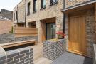 Terraced property for sale in The Beaumont, Chiswick...