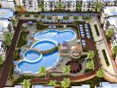 2 bed Apartment for sale in Sharm el Sheikh...