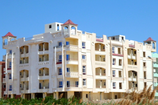 1 bedroom new Apartment for sale in Red Sea, Hurghada
