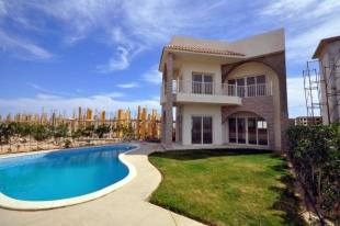 2 bed Villa in South Sinai...