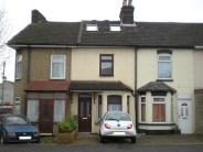 3 bed Terraced house in THREE BEDROOM TERRACD...