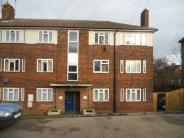 Flat to rent in TWO BEDROOM SECOND FLOOR...
