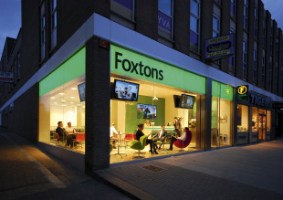 Foxtons, North Finchleybranch details