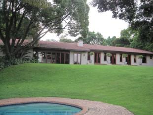 Gauteng property