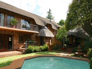 4 bedroom property in Gauteng, Tshwane