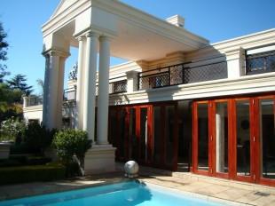 4 bed property in Gauteng, Tshwane