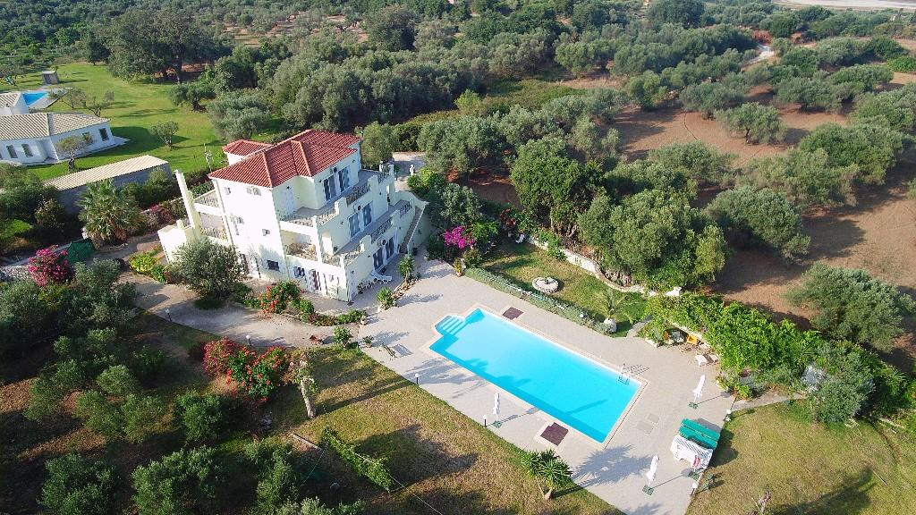 6 bed Villa in Ionian Islands...