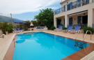 Villa for sale in Zola, Cephalonia...