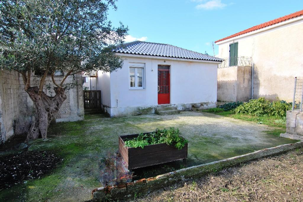 1 bedroom Detached home in Soulari, Cephalonia...