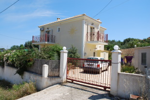 3 bed new home in Ionian Islands...
