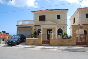 Villa for sale in Ionian Islands...