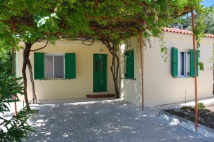 Ionian Islands Village House for sale