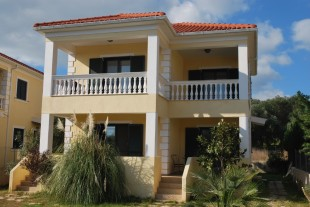 2 bedroom Detached house for sale in Ionian Islands...