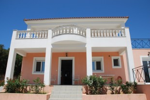 3 bedroom new development in Ionian Islands...
