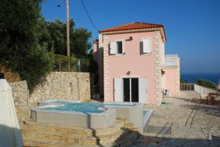 3 bed Detached Villa for sale in Ionian Islands...