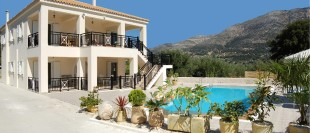 Villa for sale in Ionian Islands...