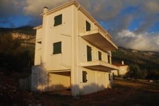 Duplex in Ionian Islands...