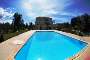 6 bed Villa in Ionian Islands...