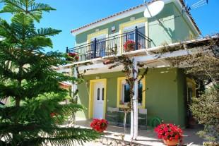 2 bedroom Detached home in Ionian Islands...