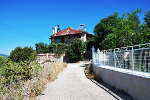 Block of Apartments in Ionian Islands for sale