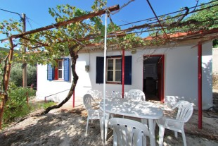 Cottage in Ionian Islands...